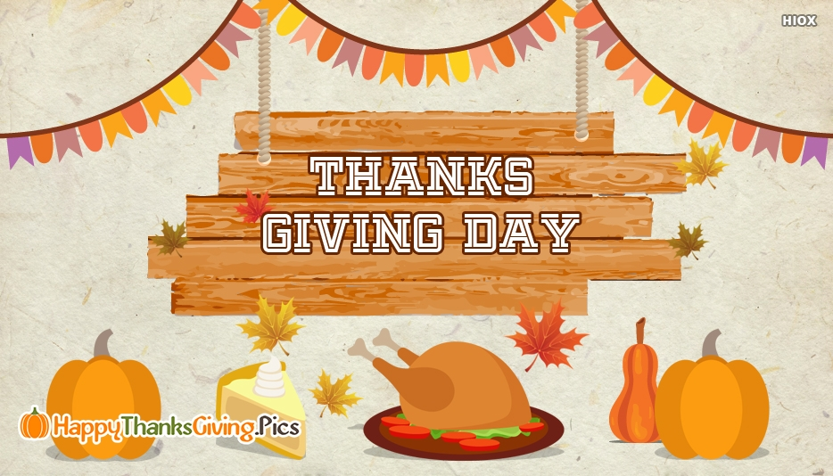 Thanksgiving Images For Family and Friends