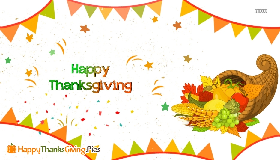 Happy Thanksgiving Wallpaper Cute