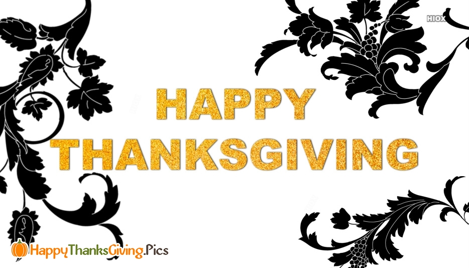 Thanksgiving Day Thanksgiving Wallpaper