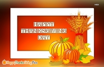 Thanksgiving Day Png
